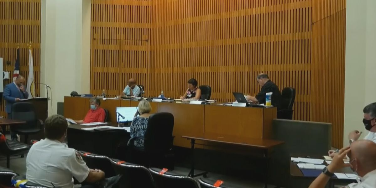 Decatur City Council will continue discussing possible mask ordinance