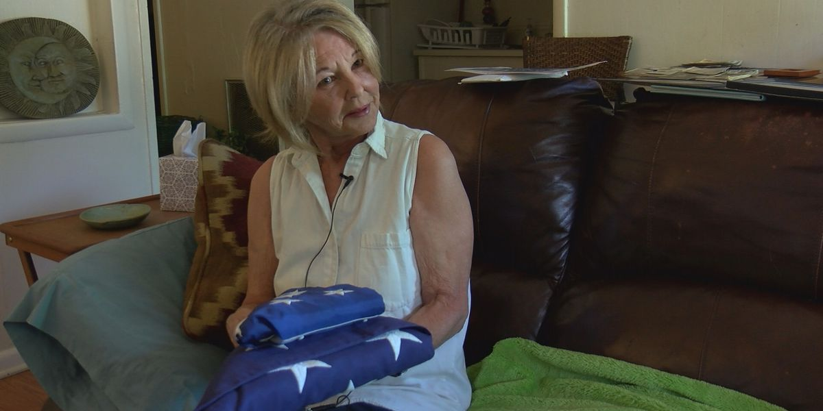 Memorabilia successfully returned to late veteran's wife