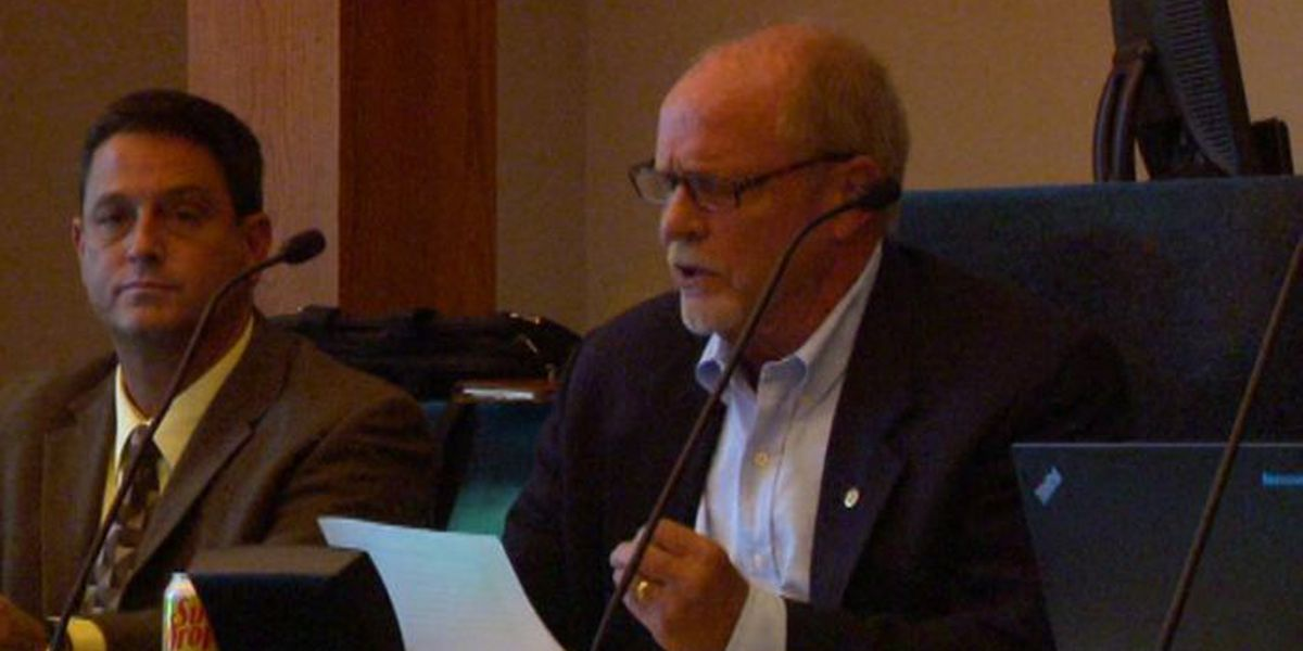 Council member accuses Madison mayor of poor communication