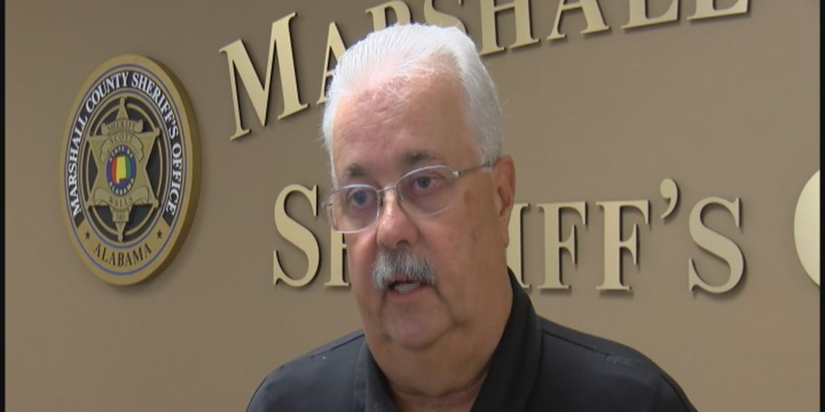 Former Marshall County sheriff sues for over $20,000 in jail food money
