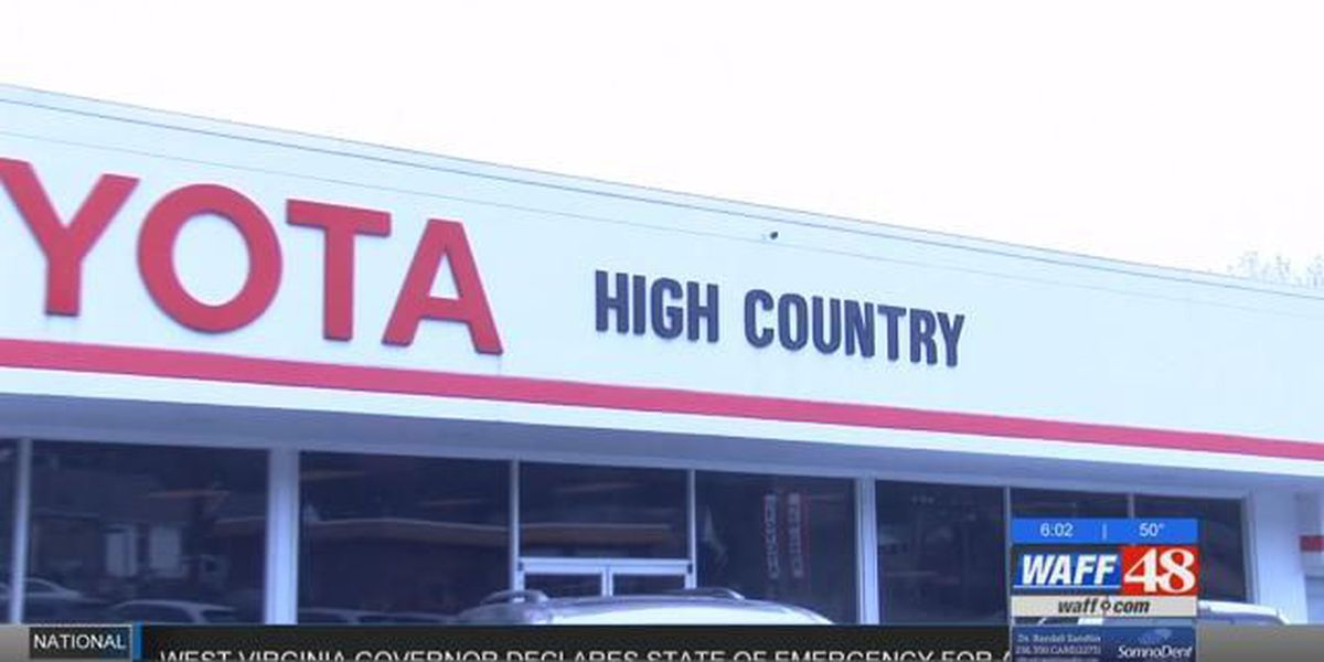 Scottsboro business pledges $5K to local schools
