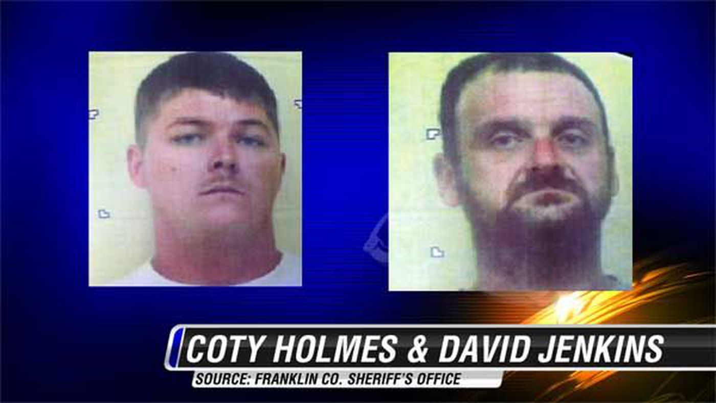 White supremacists indicted in TN man's murder