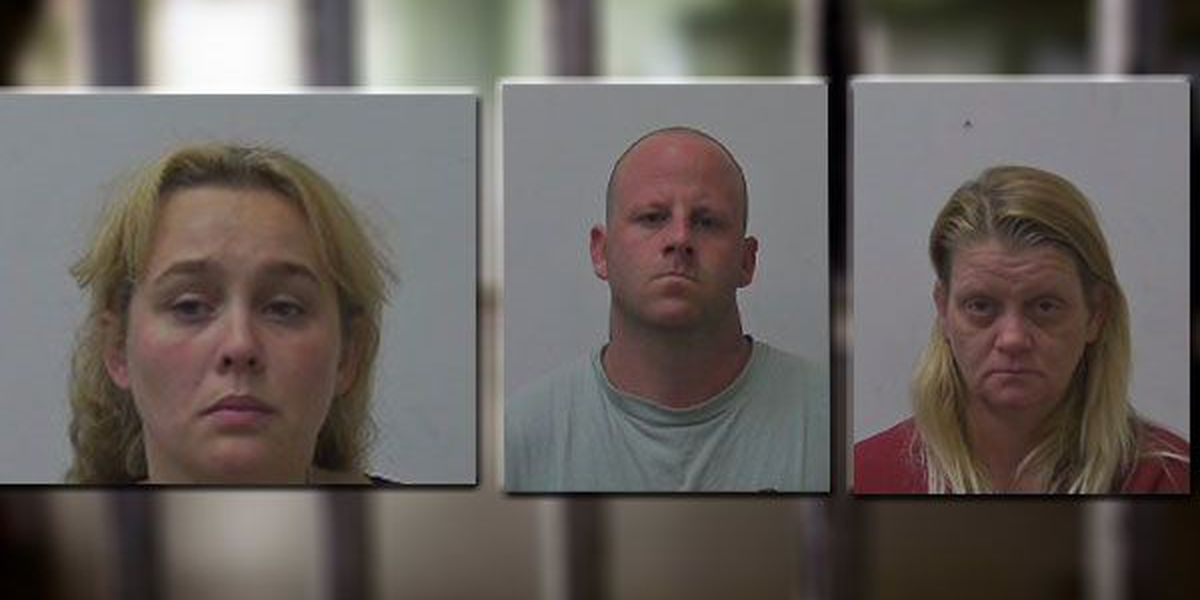 3 arrests made in Plainview Drive shooting