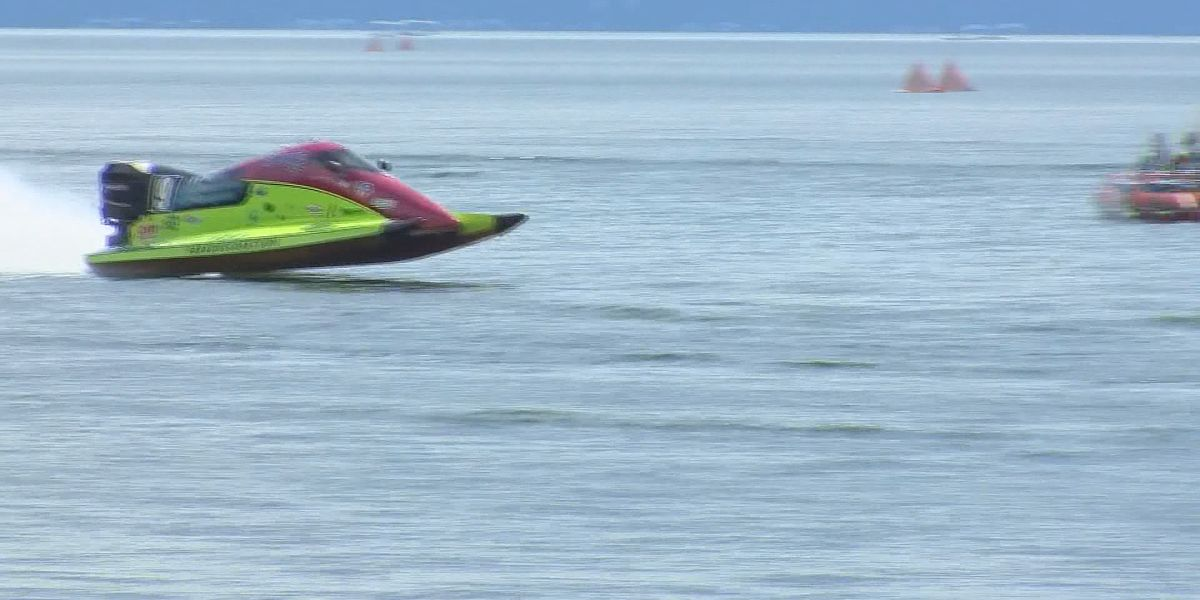 Organizers discuss economic impact HydroFest will have on the community