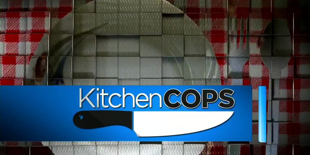 Buffet's score still not golden: Your August 23rd, 2019 Kitchen Cops Report