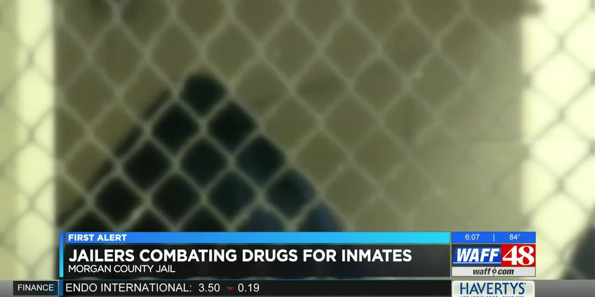 New technology keeping drugs out of local jails