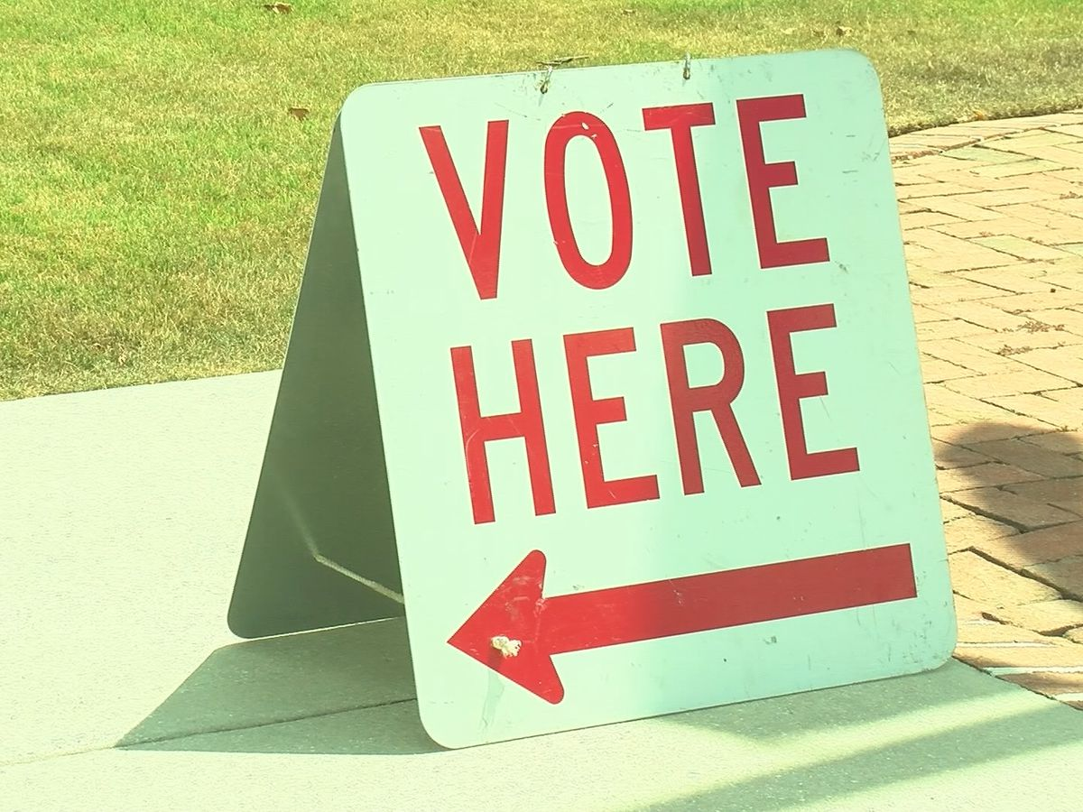 State's absentee voting ruling does not impact north Alabama, Merrill says