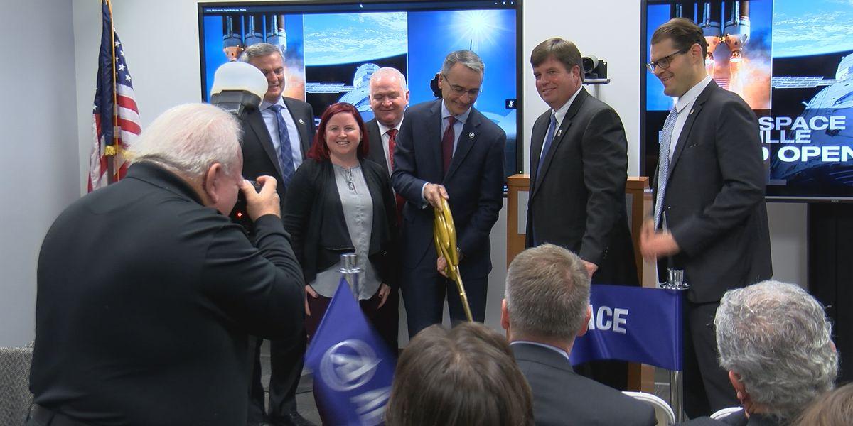 Missile research nonprofit celebrates workforce expansion