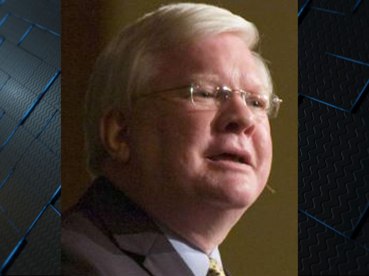 Former Decatur pastor released to group home after murder charge