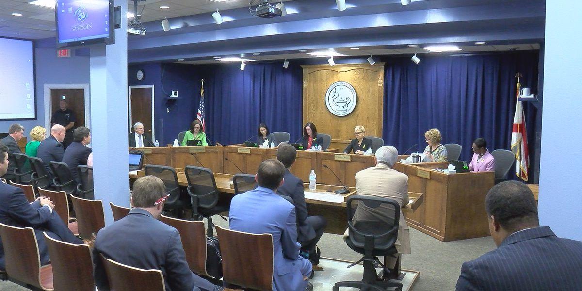 Pre-K no longer free at Huntsville City Schools
