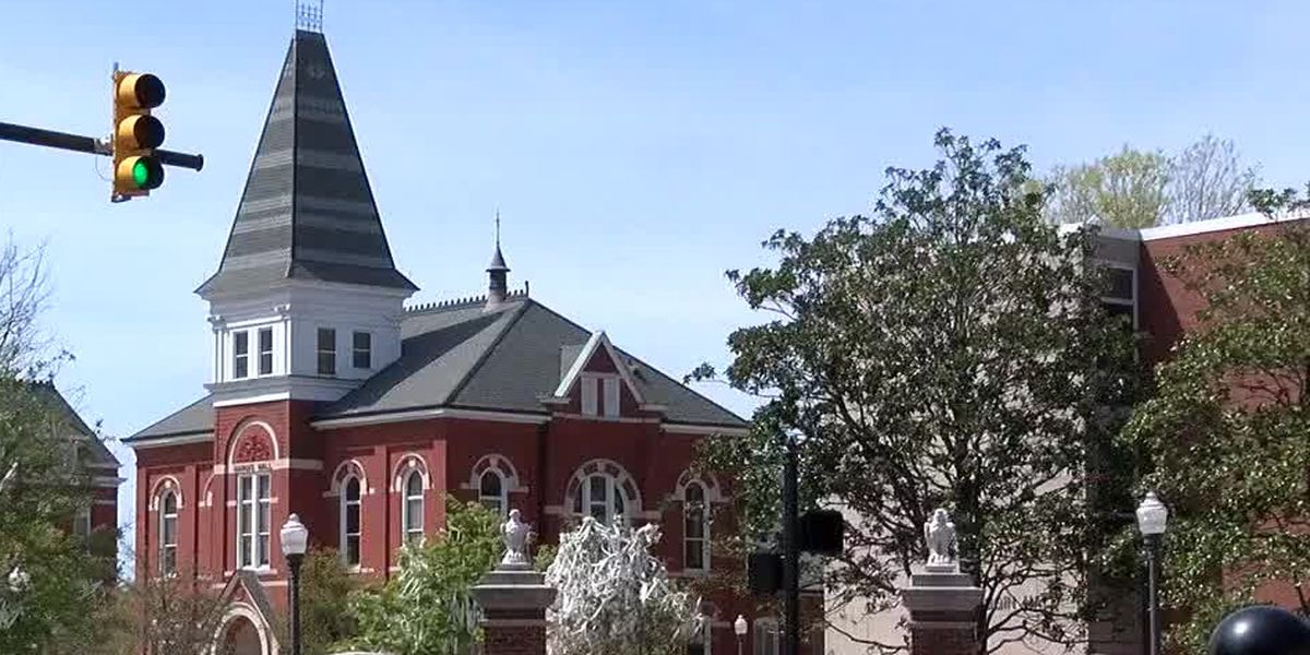 Auburn named one of the best small towns to retire in the South