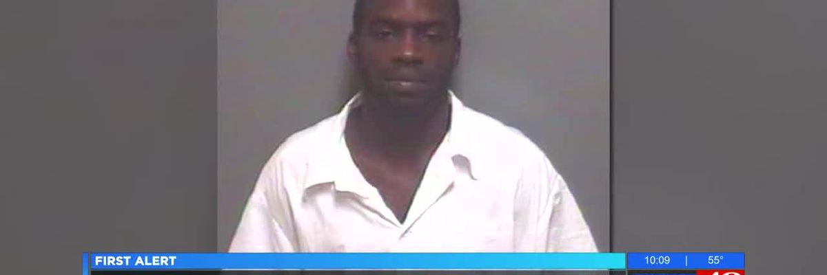 Decatur man gets life sentence for rape