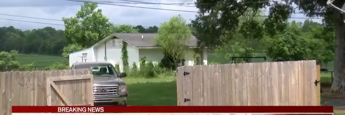 Multiple victims hurt in Florence standoff