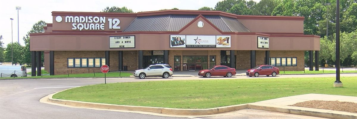 MidCity movie theater reopening Friday