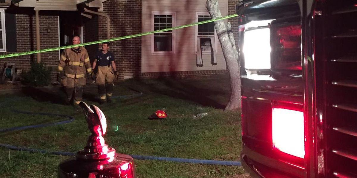 Investigators identify victim of Hartselle house fire