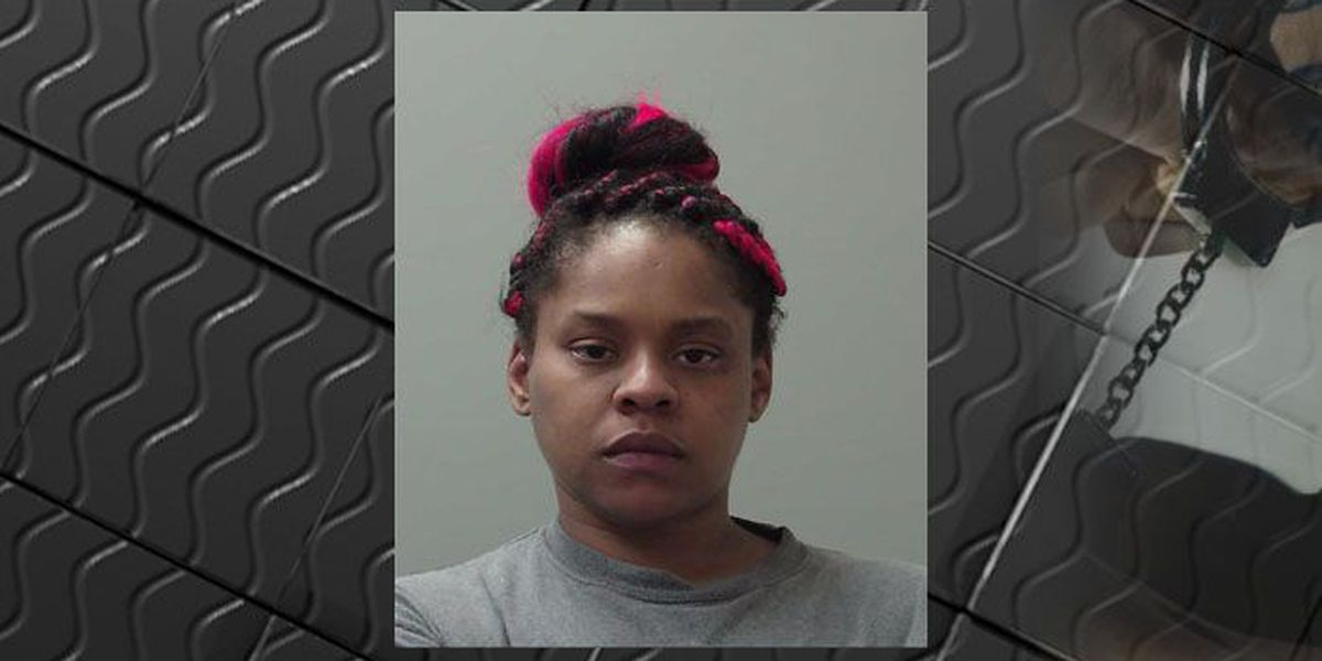 Woman arrested following Huntsville death investigation
