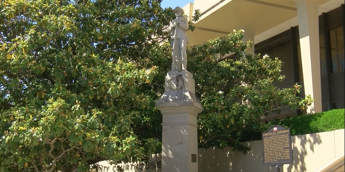 Huntsville councilman sponsors resolution that could impact monuments