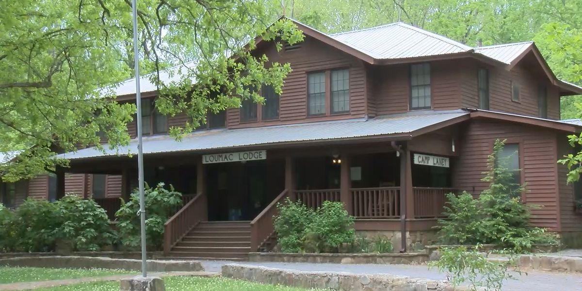 Camp Laney for Boys ready to reopen this summer