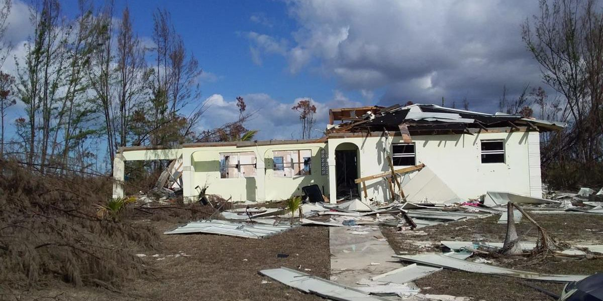 Hartselle pastor looking for help with rebuilding in Bahamas after Hurricane Dorian