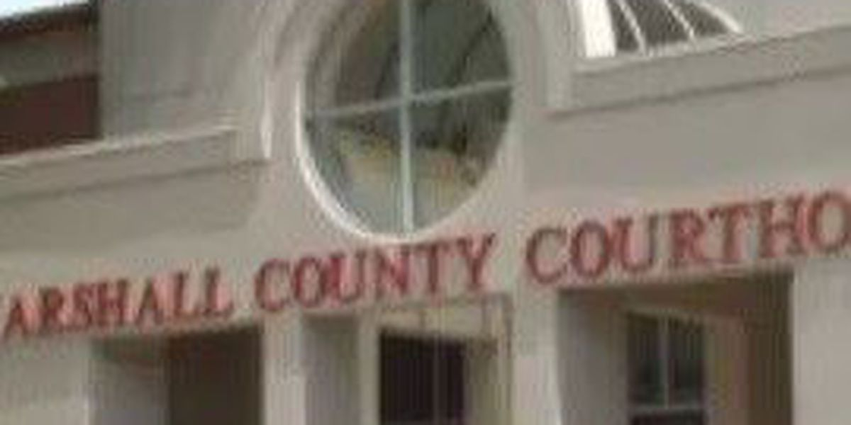Marshall County employee in hot water over racial slur