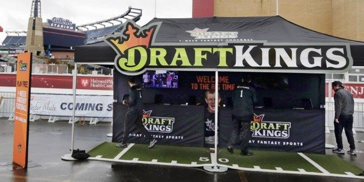 Two Alabamians challenge DraftKings and FanDuel debts