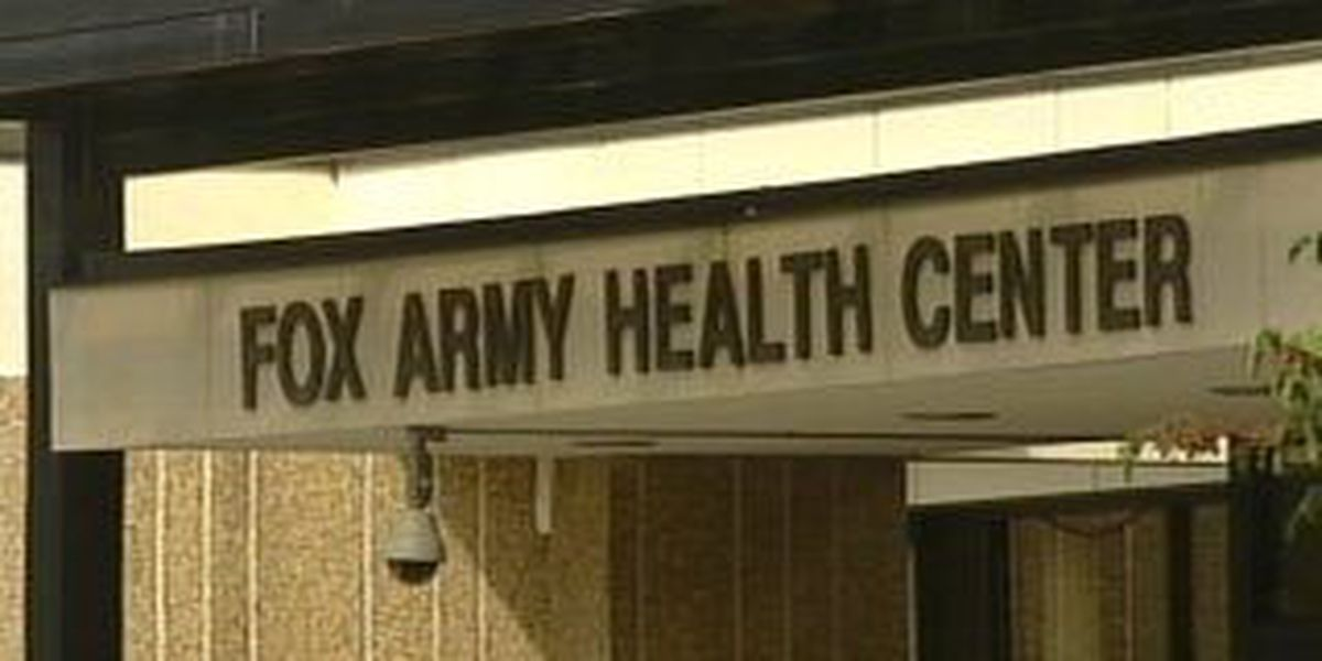 Fox Army Health Center getting renovation