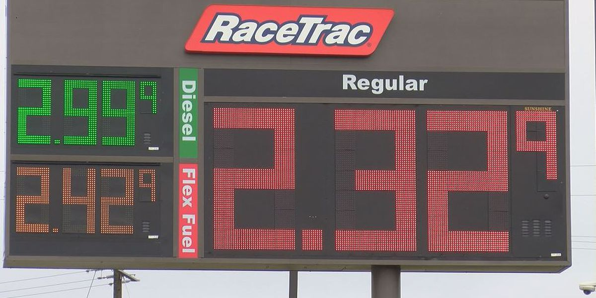 Gas prices to drop after summer months