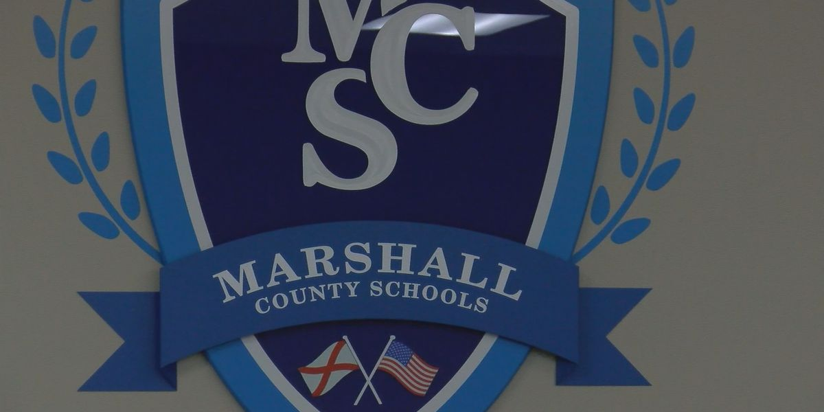 Marshall County Schools transitioning to remote learning until January