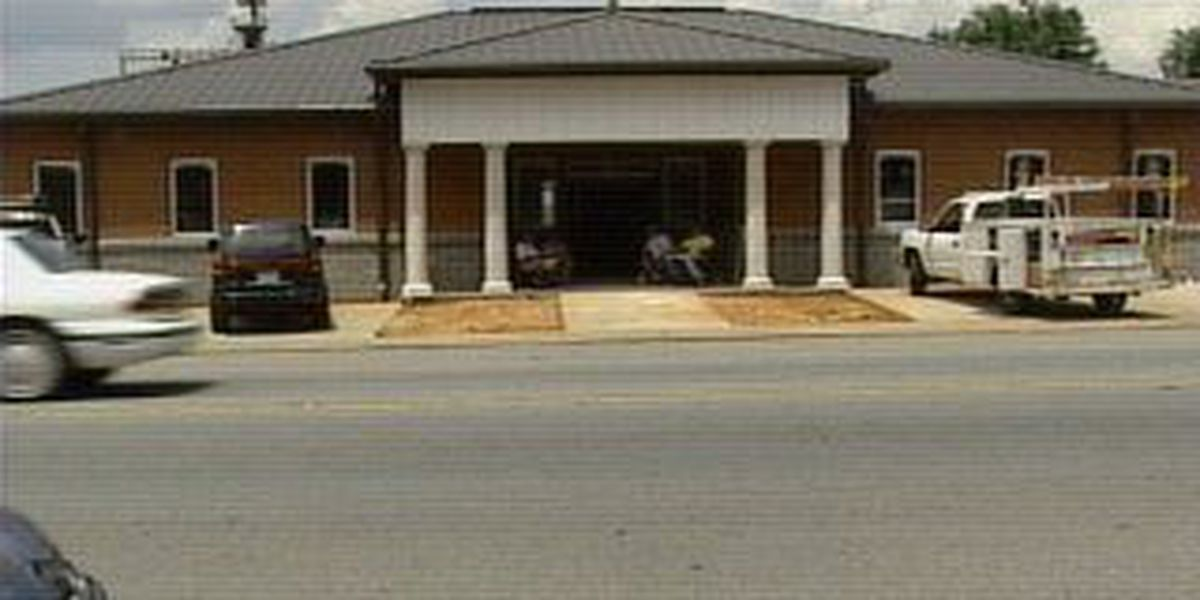 A Shoals city will soon have a new state of the art city hall