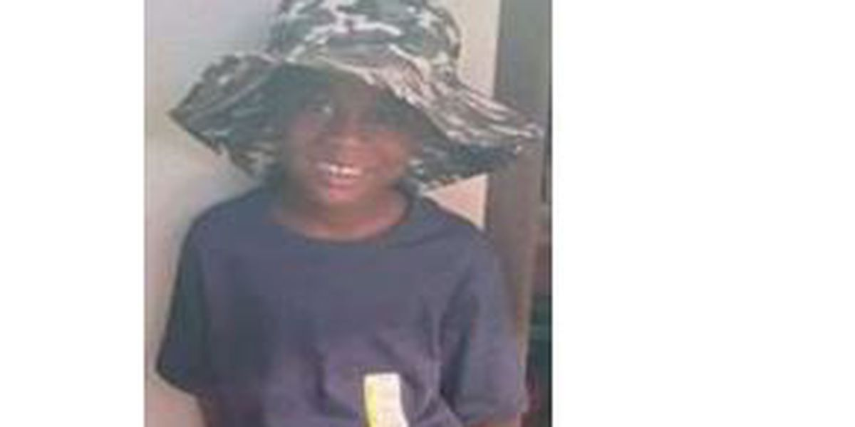 UPDATE: 3-year-old missing from Gordo found safe in Georgia