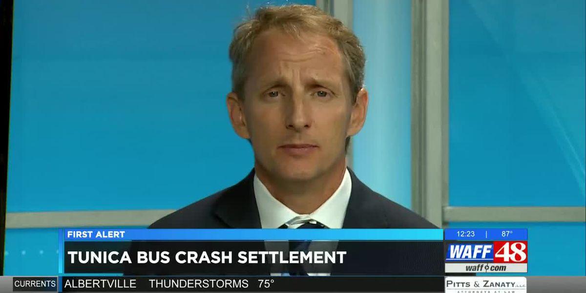 Will League talks Tunic bus crash settlement