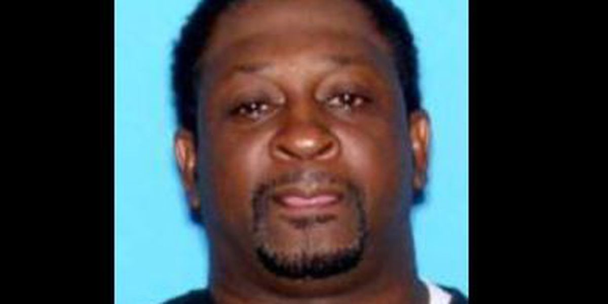 Russellville police find missing man