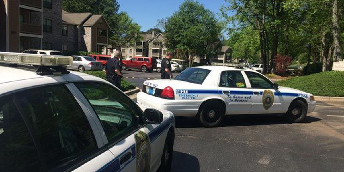 Police: Massive response at apartment result of possible 'swatting'