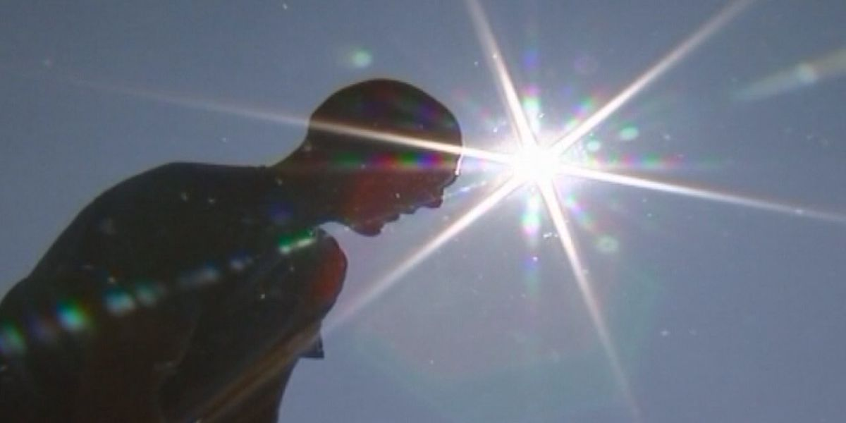 Heat and Coronavirus: Doctors warn of new risk for heat related illnesses