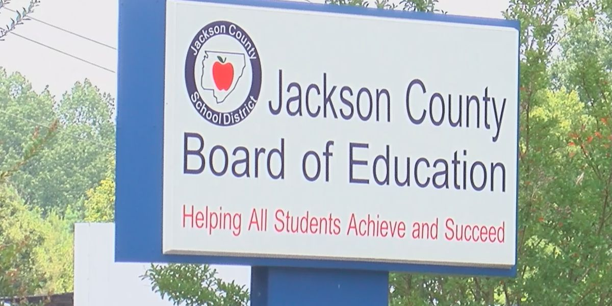 Jackson County Schools receive $800 stipend from COVID-19 questionnaire