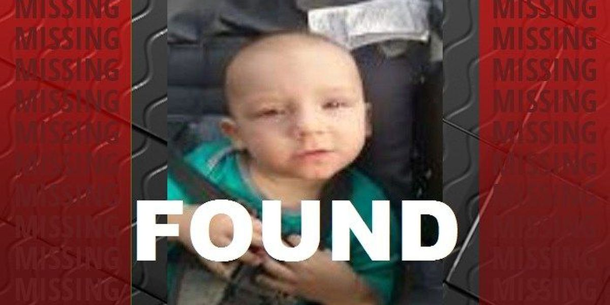 Amber Alert canceled for Pickens County boy