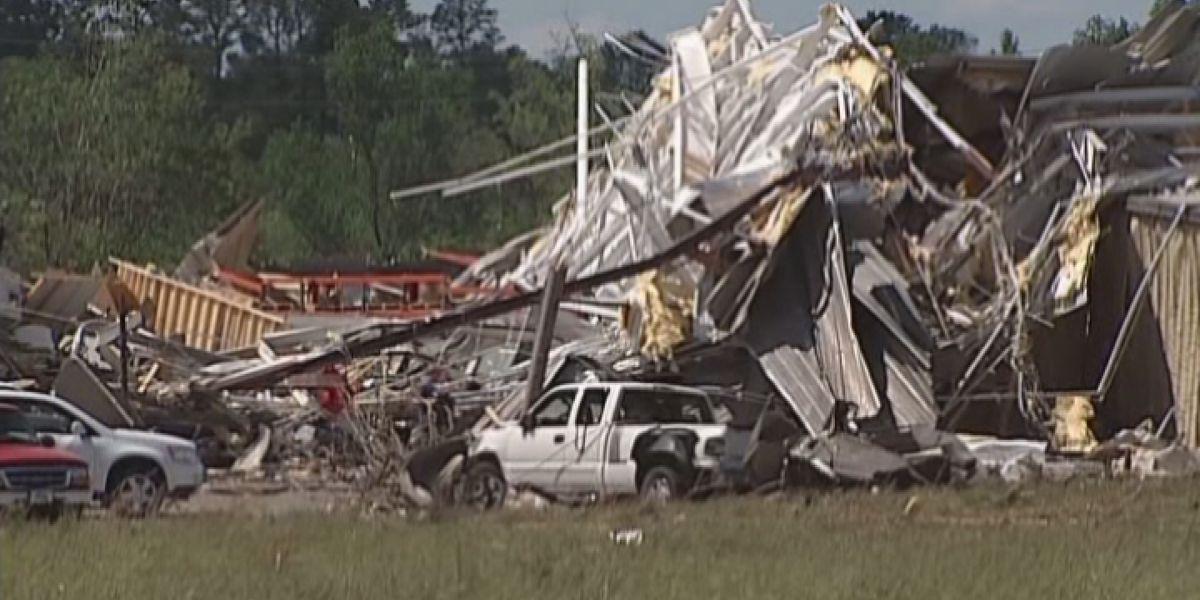DeKalb County leaders, EMA officials reflect on 10-year tornado anniversary