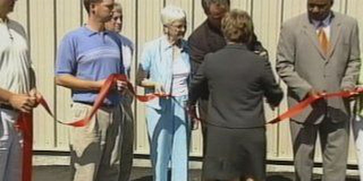 Judy Jester Learning Center receives large donation