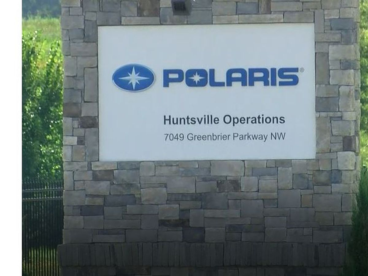 Local Polaris plant temporarily closes after several employees test positive for COVID-19