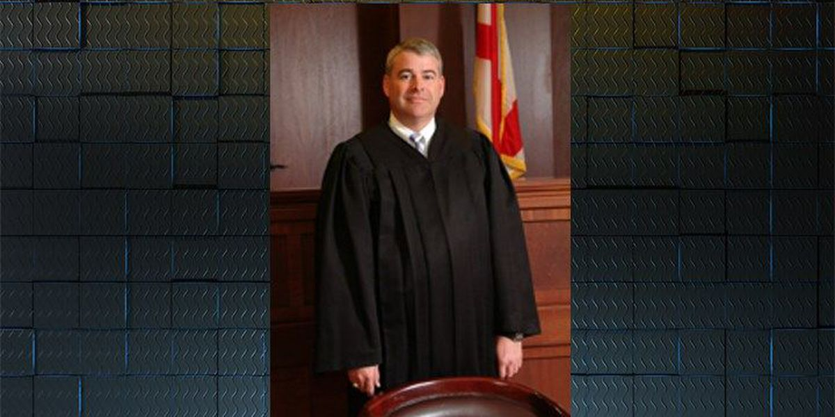 Trump nominates former Marshall County judge for federal judge