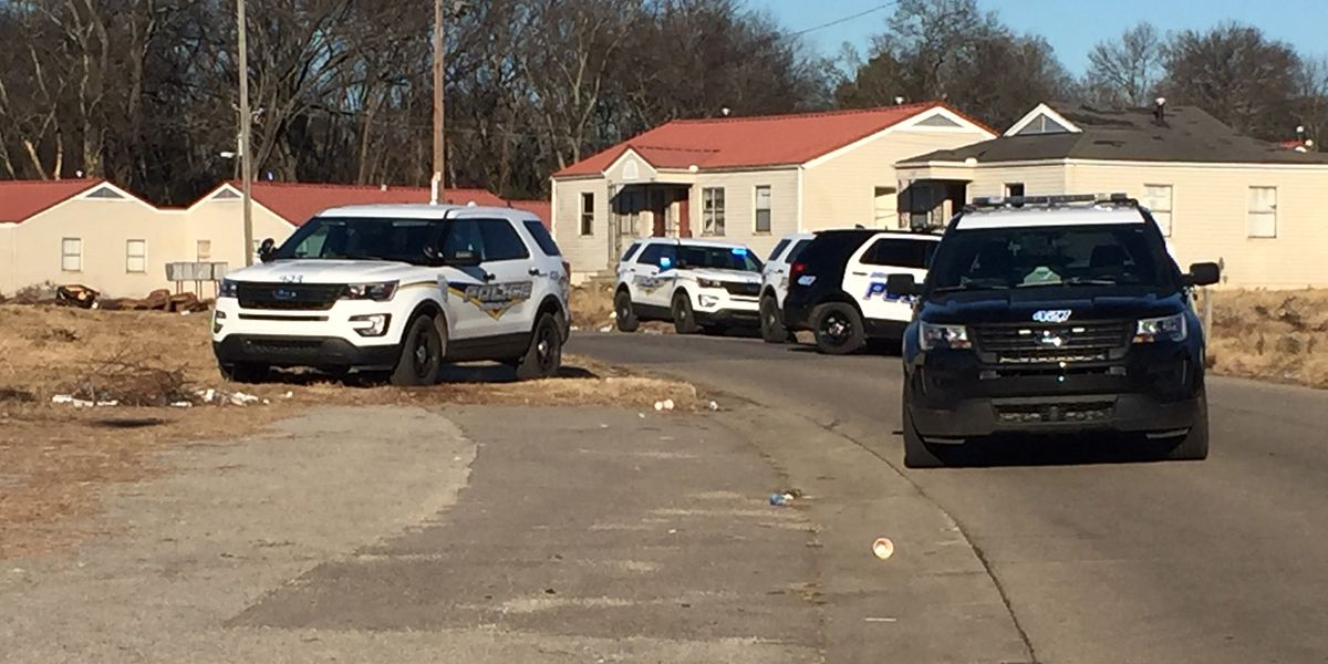 Man charged with attempted murder after shooting at Birmingham police during chase