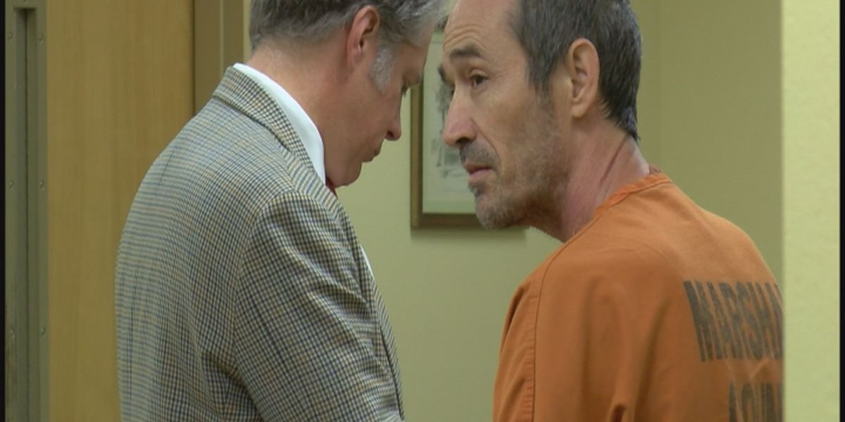 Prosecutors in Marshall County seek deposition from key witness in capital murder case due to failing health