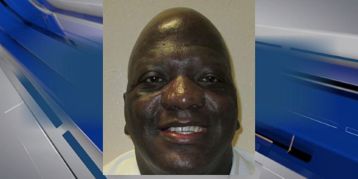 Alabama execution cancelled after injunction maintained