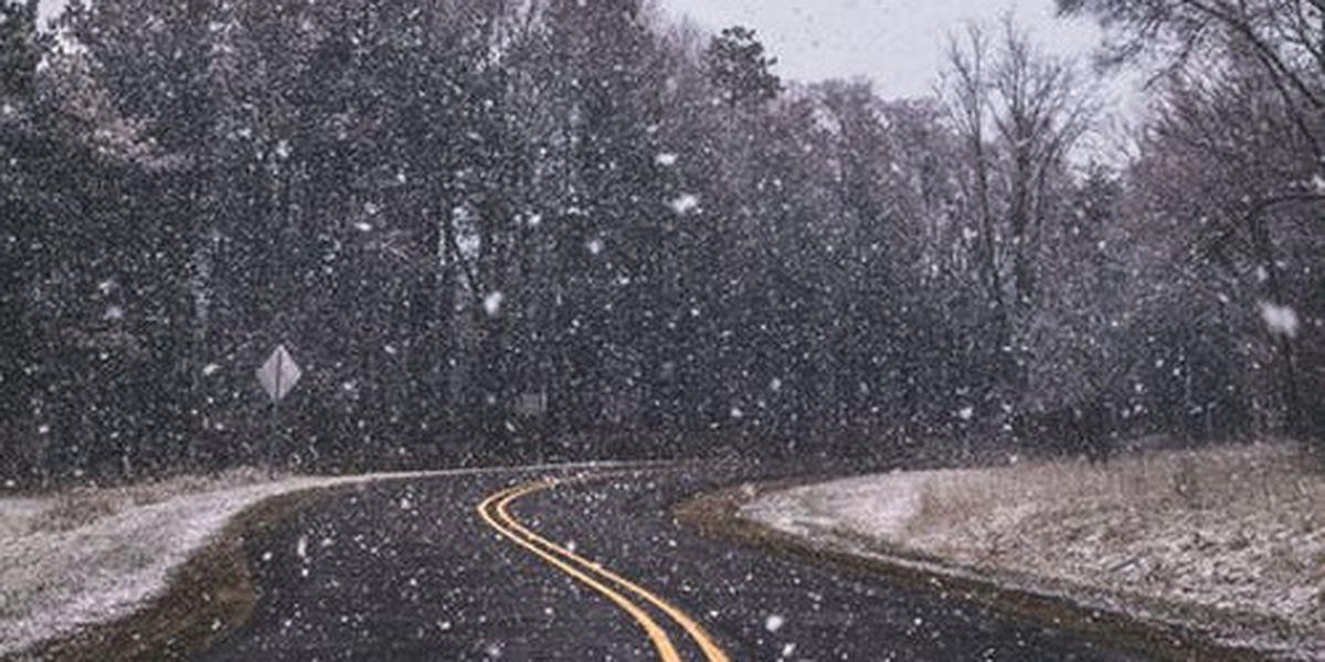 Tuesday school delays in north Alabama