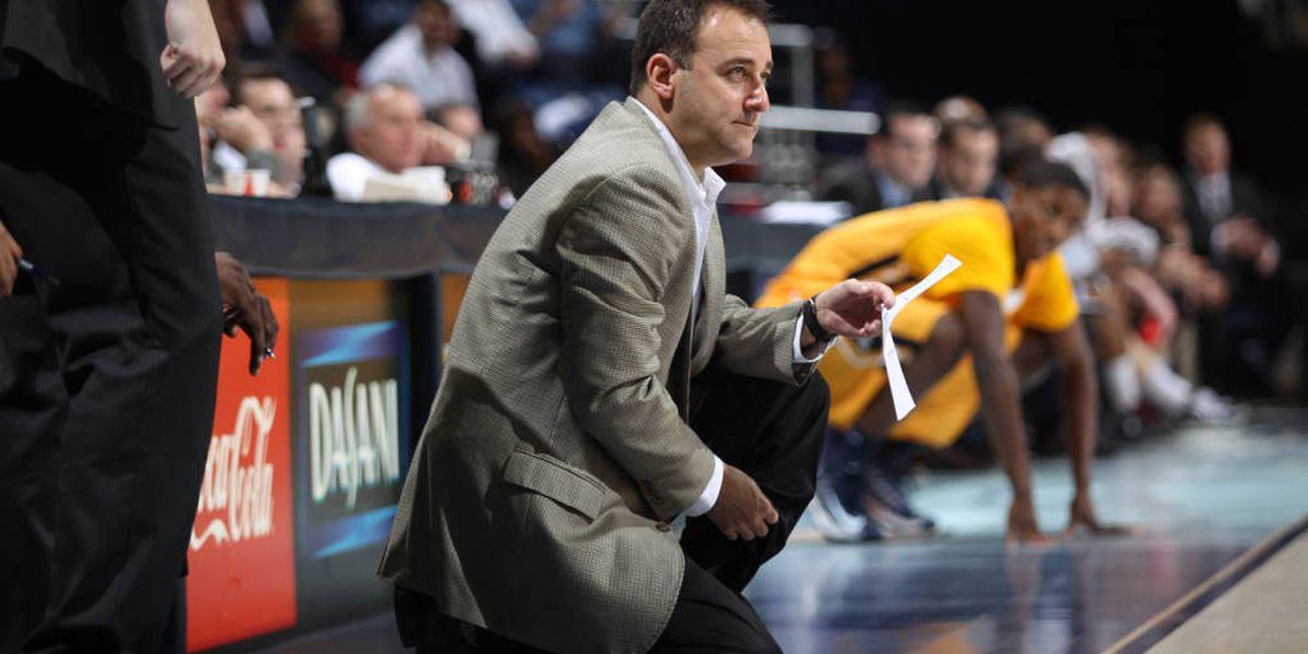 UAH to announce John Shulman as men's basketball head coach