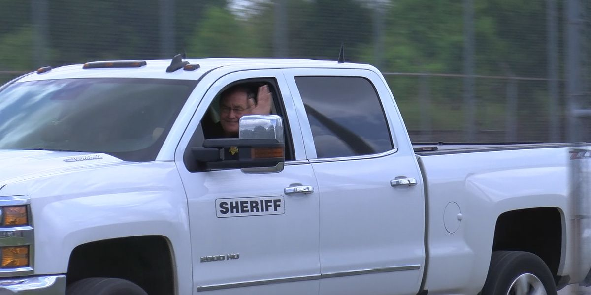 Limestone County sheriff back at work following indictment; charges outlined