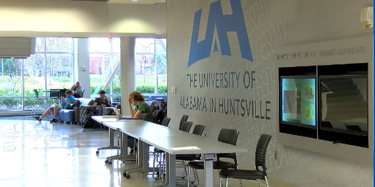 University of Alabama Huntsville students react to Elizabeth Warren's plan to erase student debt if elected