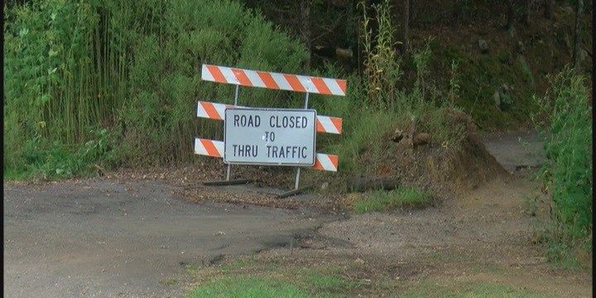 Marshall Co. still waiting to rebuild roads damaged in 2015