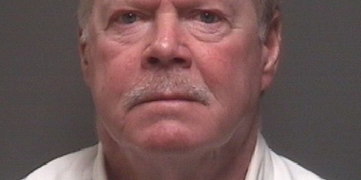 Morgan County commissioner arrested, pleads guilty