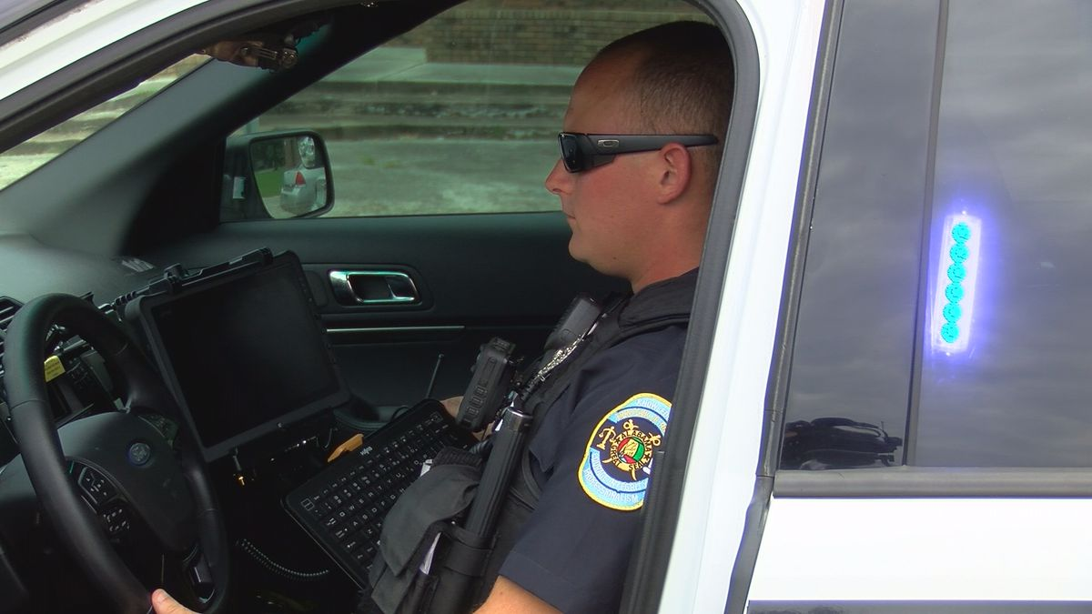 Huntsville Police Department offering pay raise if officers